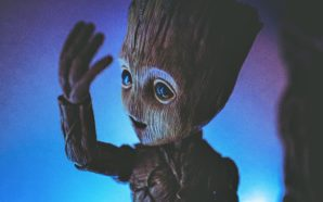 Walt Disney Imagineering Develops Groot Robot