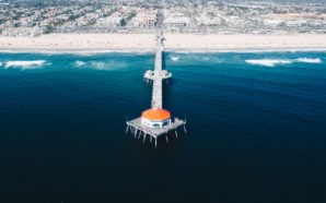 Unruly Huntington Beach Party Prompts Wide-Scale Arrests